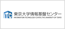 Information Technology Center, The University of Tokyo